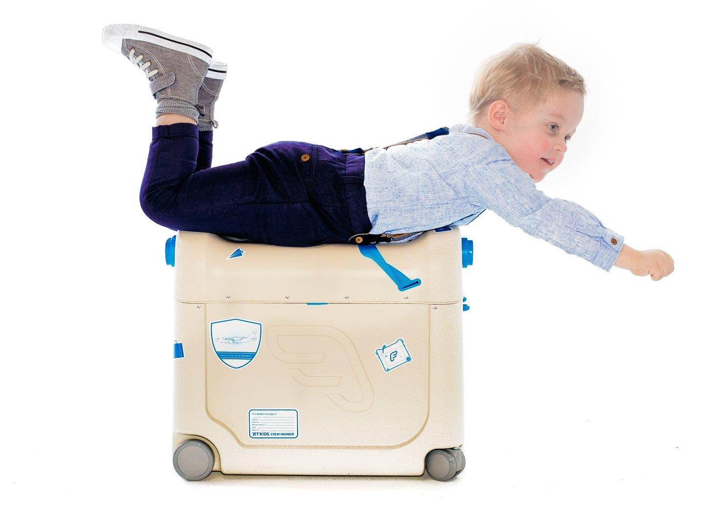 Met deze kids travel gadget wordt elke vliegreis leuk