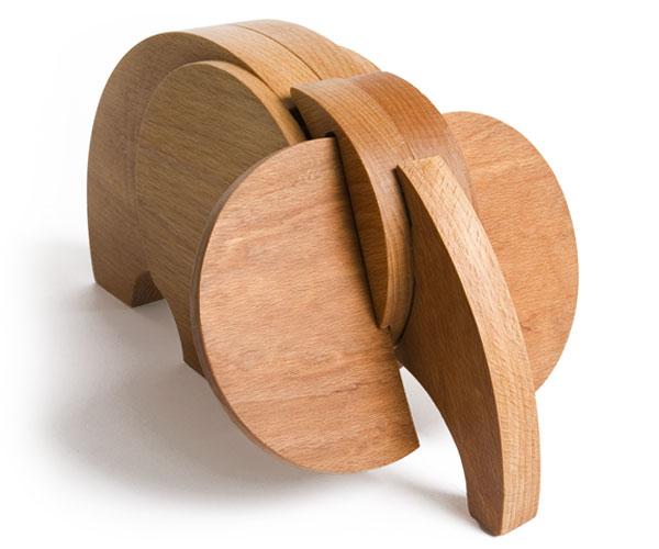 design houten speelgoed dier wodibow