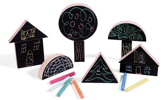 Red Dot award winning houten speelgoed van Wodibow