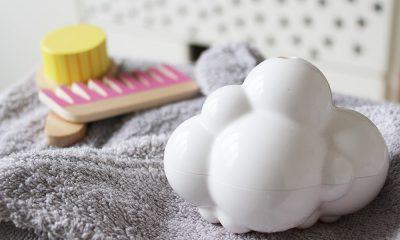 badspeelgoed wolkje plui badderen design speelgoed MINIMIXTAPE