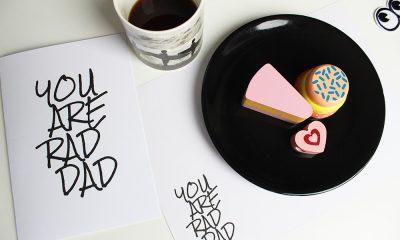 vaderdag printable vaderdagcadeau ontbijt minimixtape