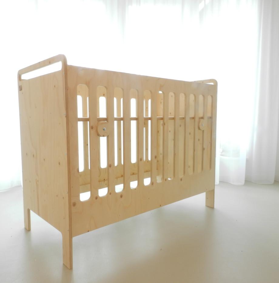DertigZes kinderkamer kinderbed babybed