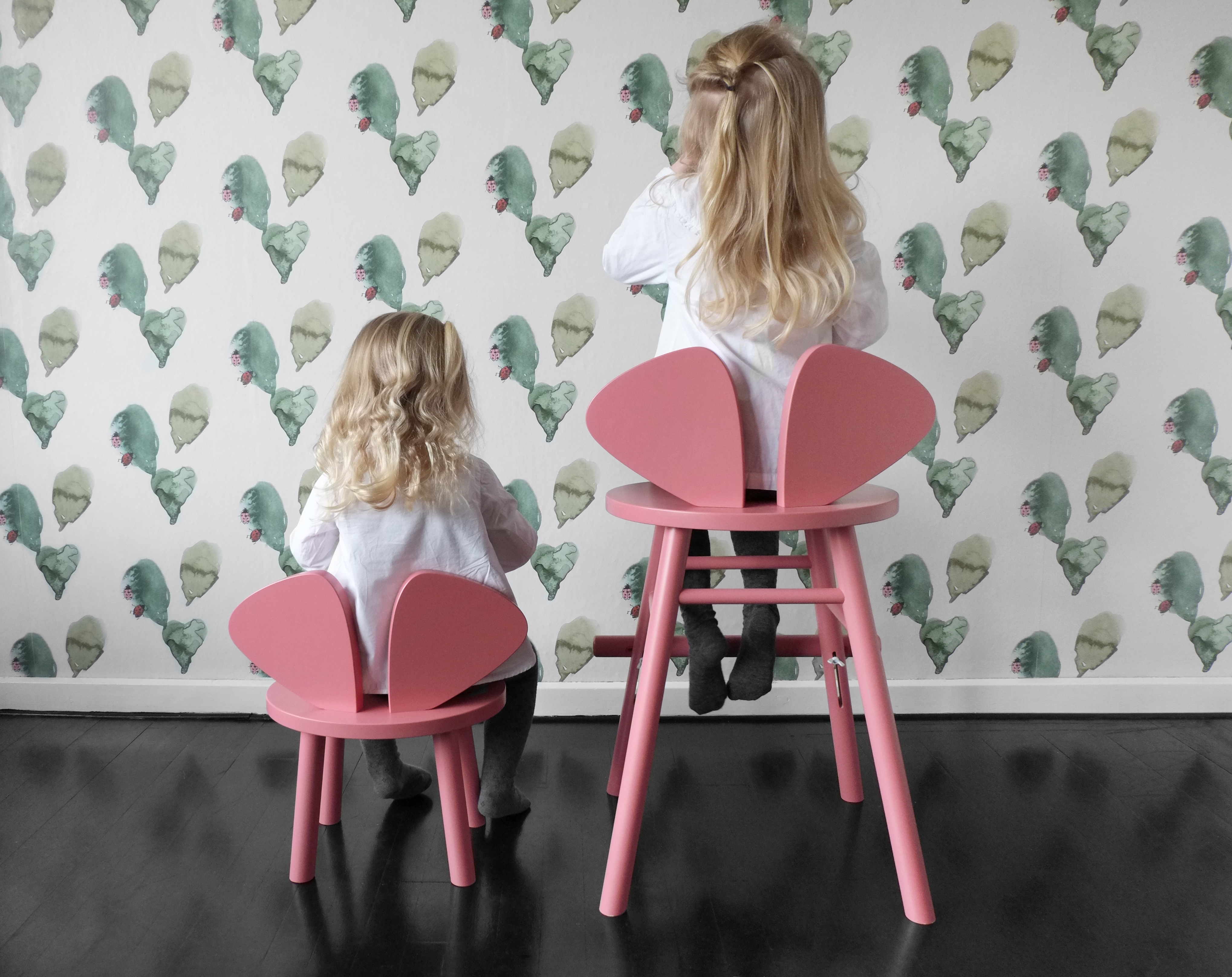 Mouse Chair kinderstoel design Nofred