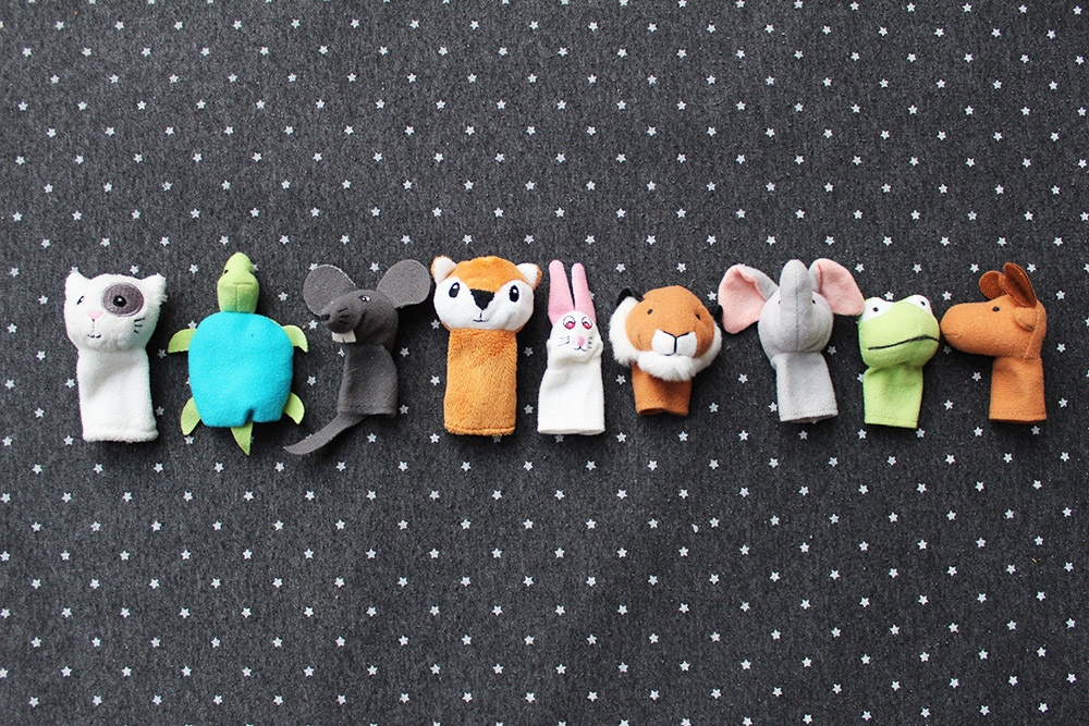 Speelgoed voor een lange autoreis met kinderen