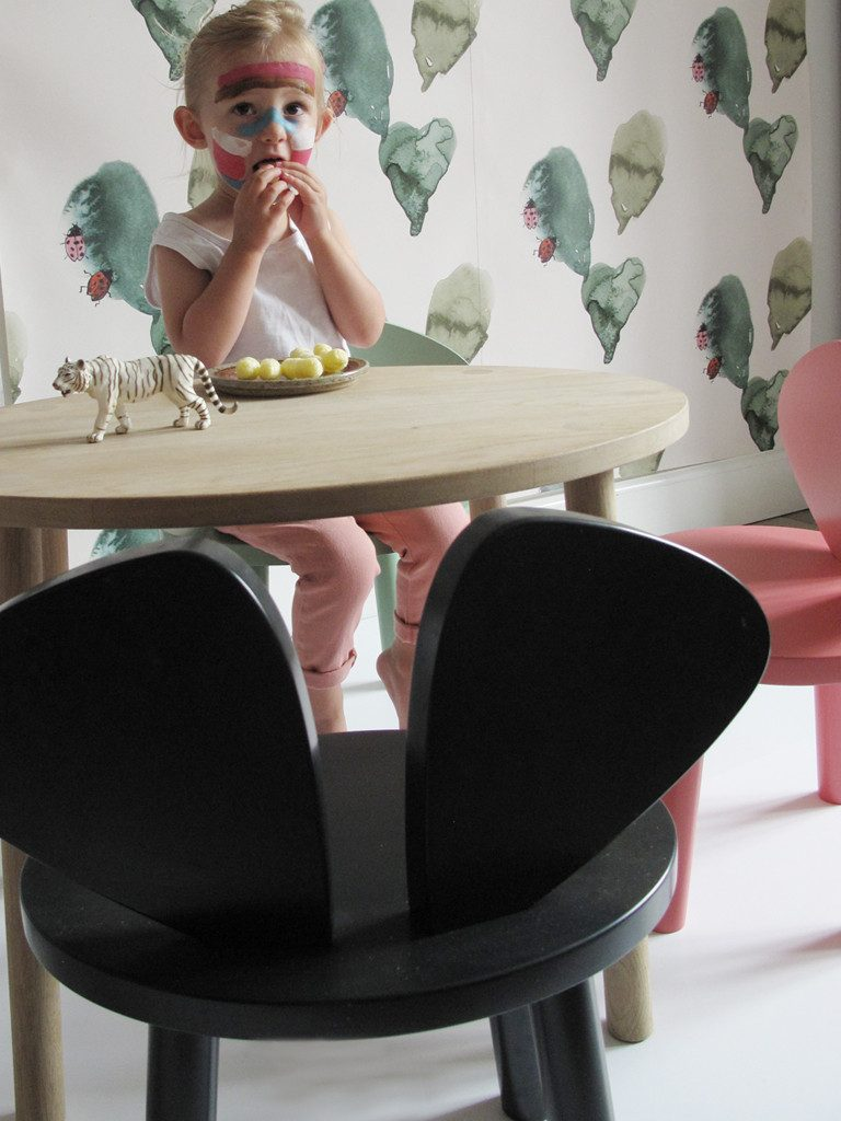 Deens design voor kinderen