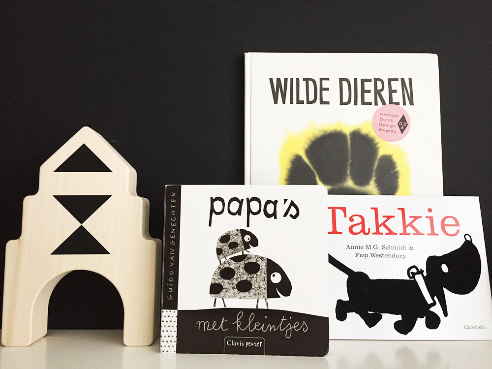 7x mooie zwart-witte kinderboeken voor alle leeftijden (+bonustip)
