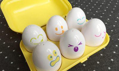 plastic speelgoed eductief eitjes tomy