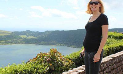 reizen tijdens zwangerschap bestemming azoren