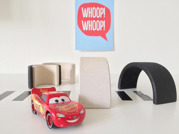 favoriet speelgoed bliksem cars disney