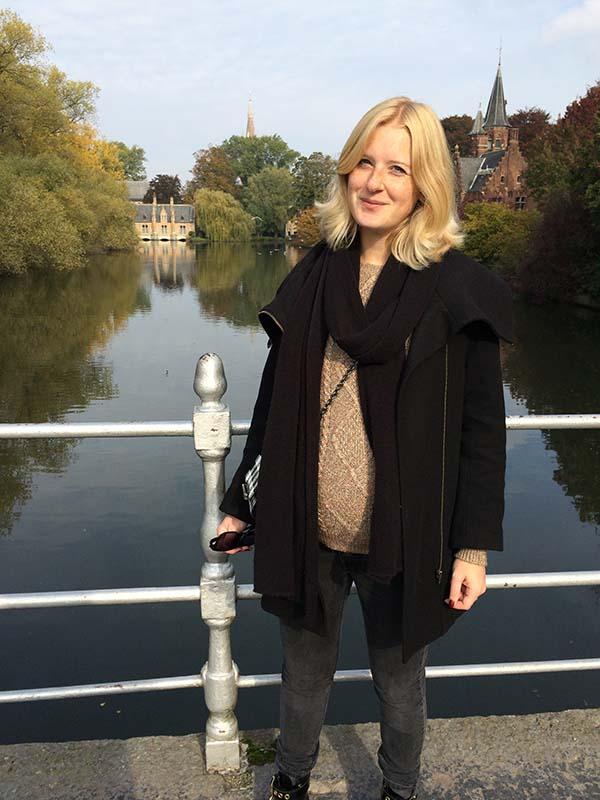 zwanger reizen belgie weekend weg