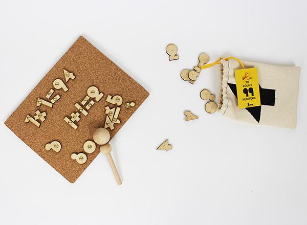 hamertje tik design houten speelgoed andme