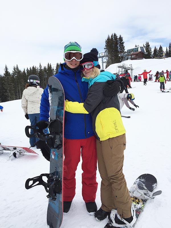 op wintersport met kind mamablog