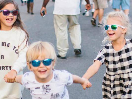 babiators zonnebril voor jonge kinderen