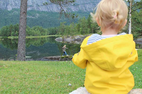 Reizen met een dreumes: hier gingen wij heen met onze éénjarige dochter