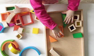 review regenboogblokken met ramen goki