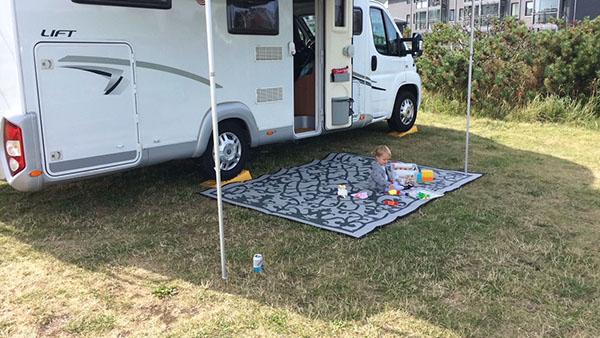 camper trip waarom is een camperreis zo leuk