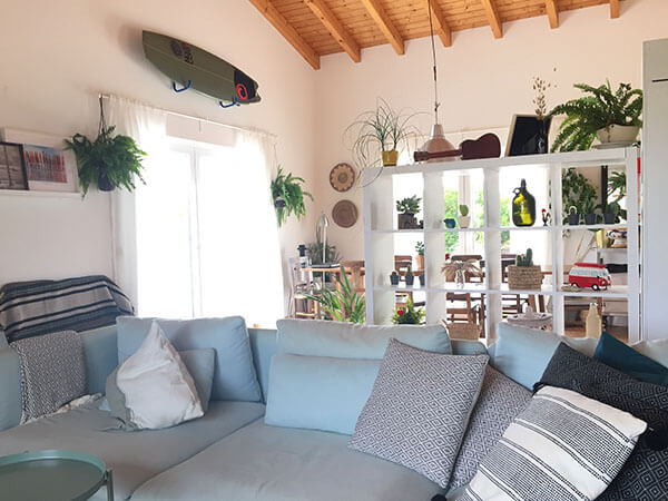 endless summer surf house aljezur arrifana
