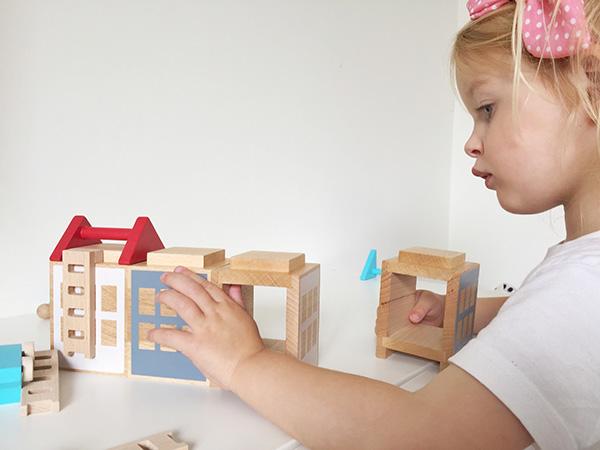 houten speelset houten speelgoed