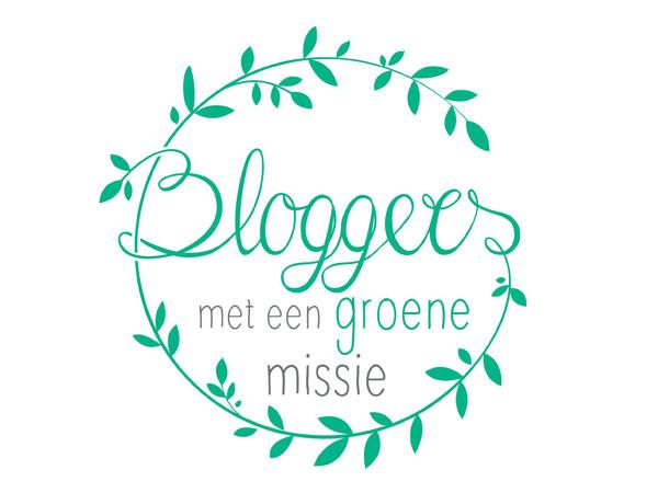 Bloggers met een groene missie – ik doe mee!