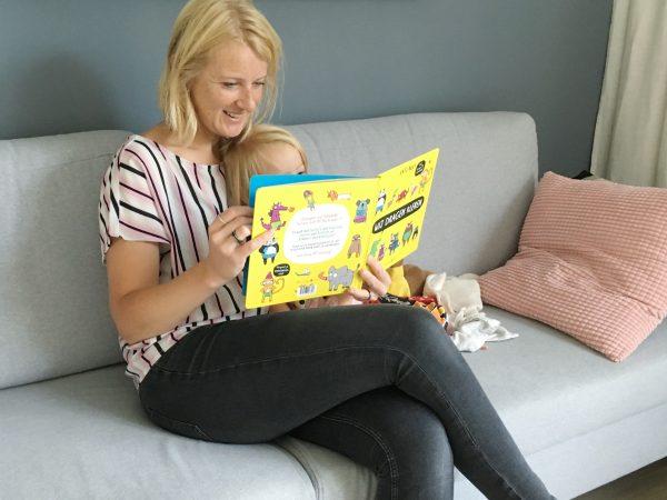 2 interactieve kinderboeken die elke peuter zullen boeien