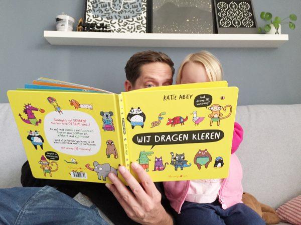 boeken voor peuters kinderboeken tip