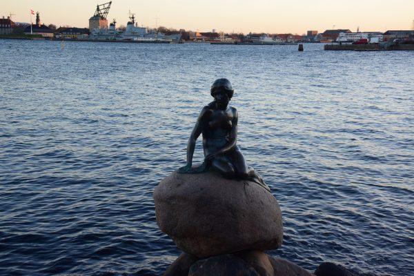 stedentrips Kopenhagen