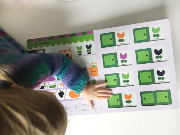 memoryboek kinderboek
