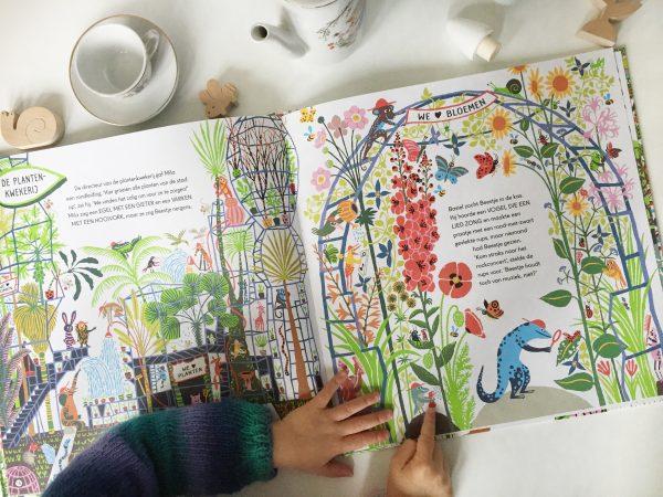 3 kinderboeken die je peuter of kleuter geweldig zal vinden