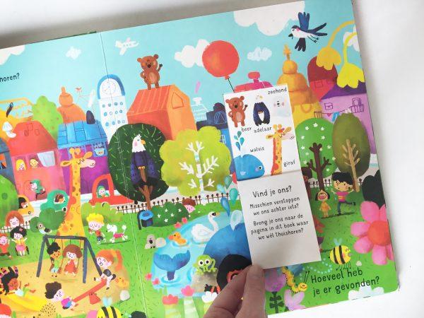 kinderboeken tip peuter