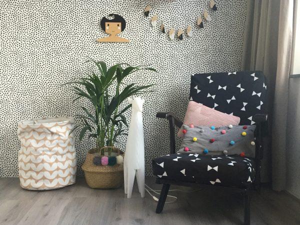 Kerstboom eruit, kamerplant erin – op de kinderkamer! Deze kies je
