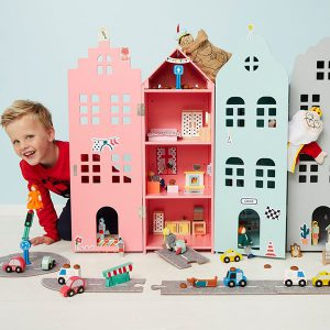 Ik hou van Hollandsche Eenheidsprijzen: het nieuwe duurzame speelgoed van HEMA is heerlijk