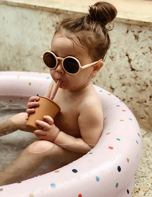LIEWOOD maakte de mooiste opblaasbare zwembadjes die je ooit zag
