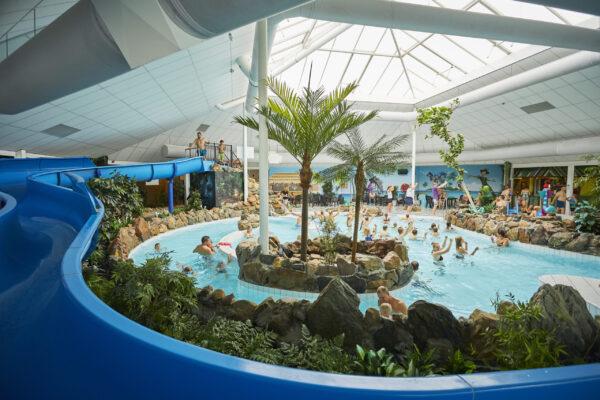 Dit heerlijke vakantiepark is gewoon in Nederland