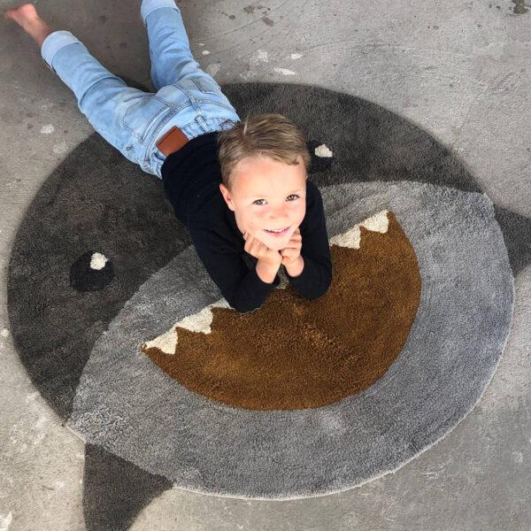 vloerkleden voor kinderen