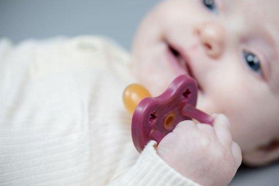 duurzame alternatieven voor onmisbare babyspullen zoals speentje