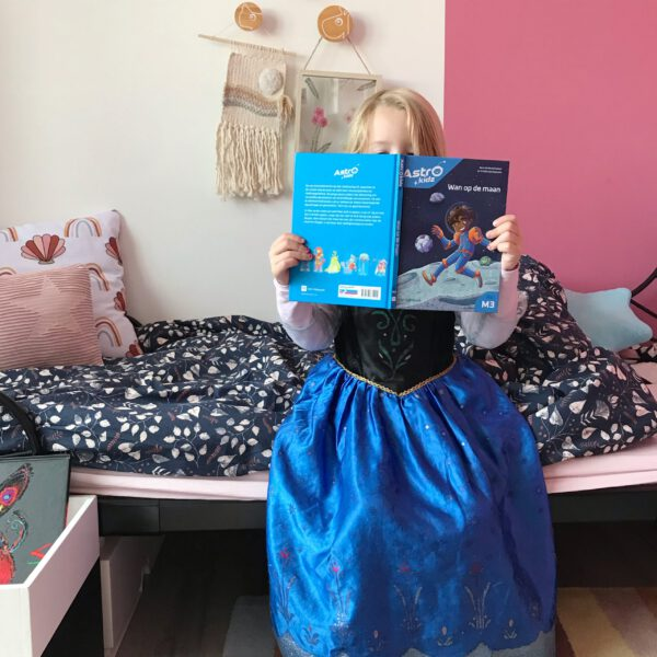 AstroKidz AVI-start leesboekjes review