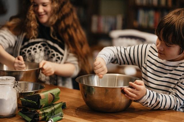 kidsproof keuken