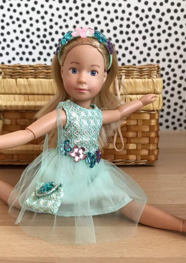 Ontmoet Kruselings poppen: dit alternatief voor Barbie steelt je hart