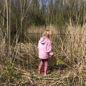 5x makkelijk de natuur ontdekken met kinderen – ook voor niet-outdoor types