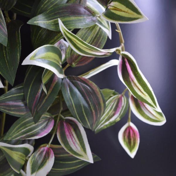 kunstplanten in de kinderkamer
