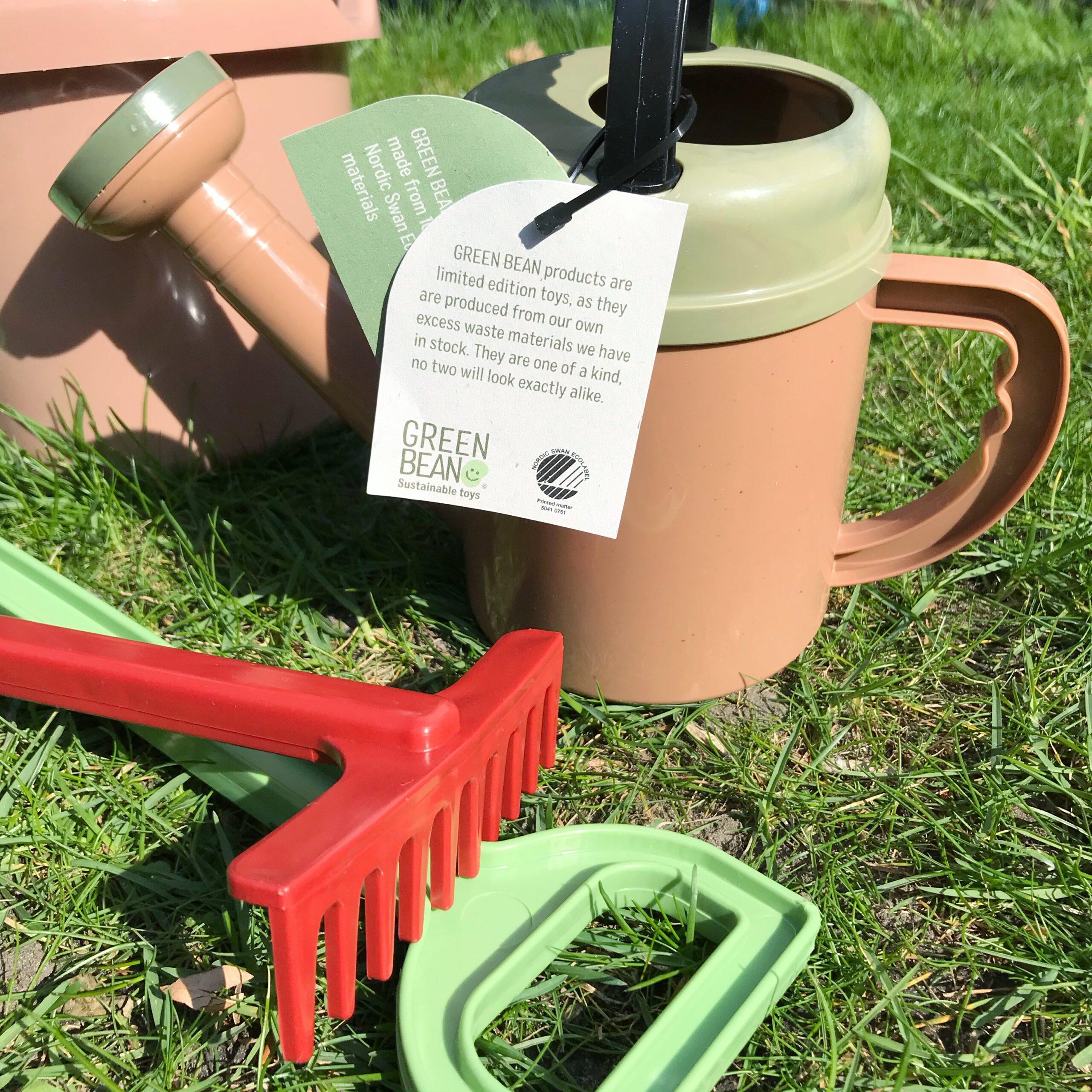 green bean dantoy buitenspeelgoed duurzaam plastic