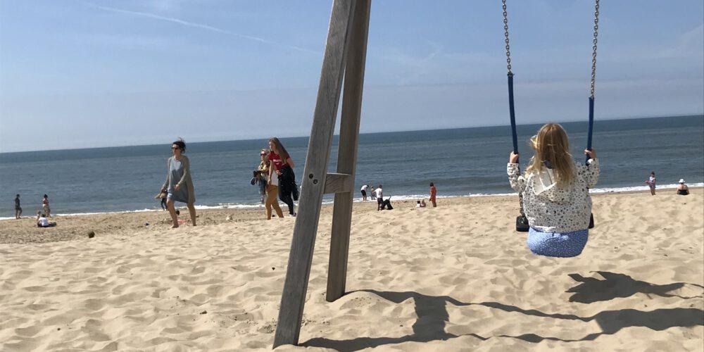 mooie strandfoto's maken